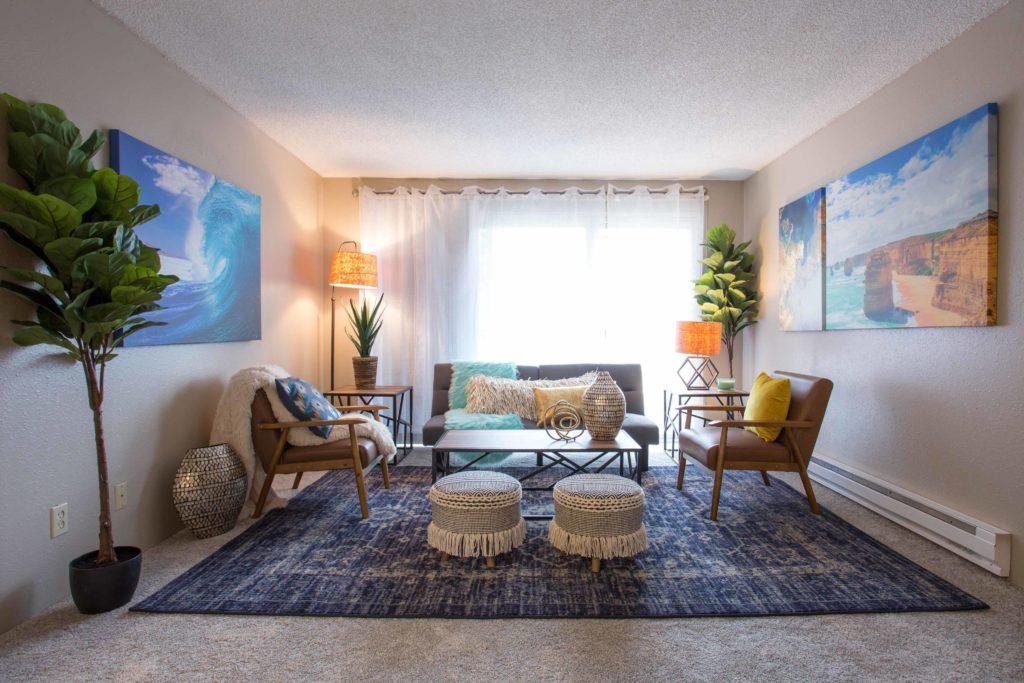 Monterra Apartments Bellingham WA