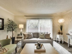 Oak Terrace Apartments - Walnut Creek, CA