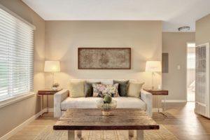 Parkside Gardens Apartments Concord CA